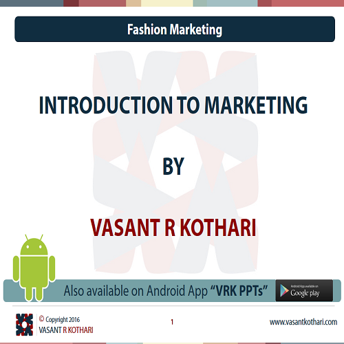 01IntroductiontoMarketing