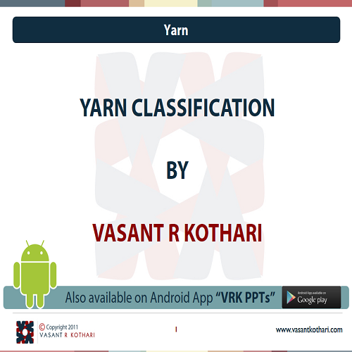 02YarnClassification