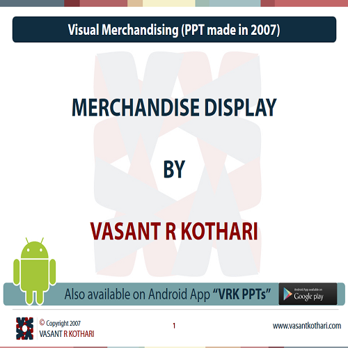 03MerchandiseDisplay