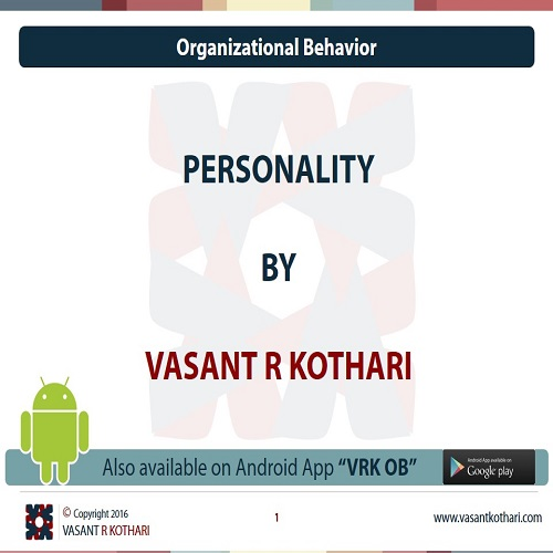 03Personality