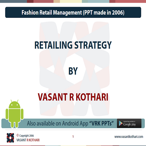 03RetailingStrategy