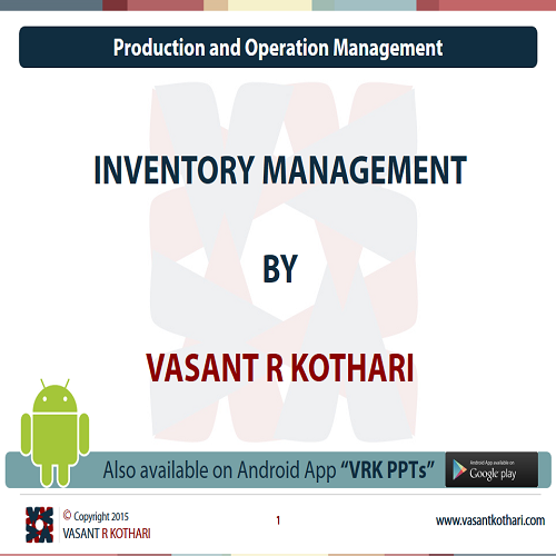 05InventoryManagement