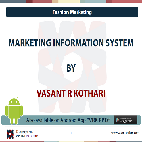 10MarketingInformationSystem