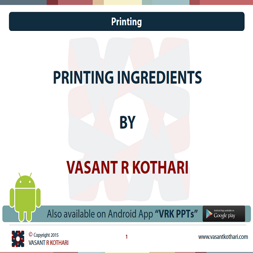 11PrintingIngredients