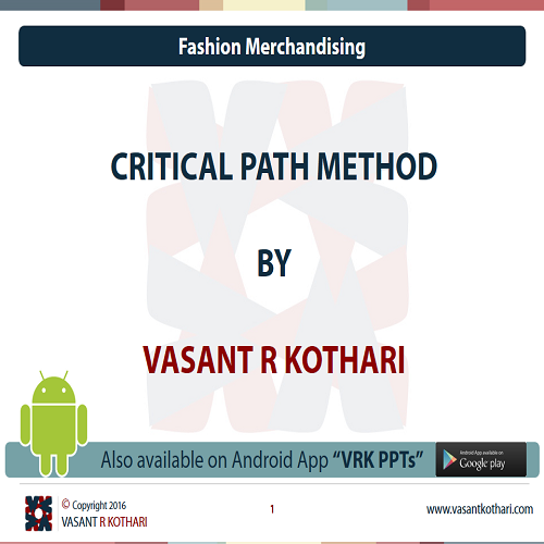 15CriticalPathMethod