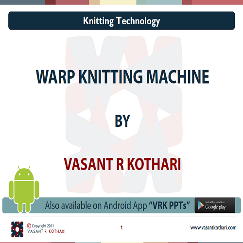 23WarpKnittingMachine