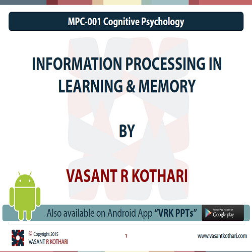 MPC-001-01-02InformationProcessinginLearningMemory