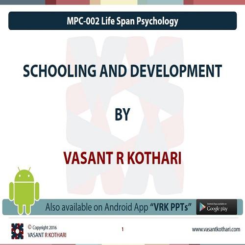 MPC-002-02-03SchoolingAndDevelopment