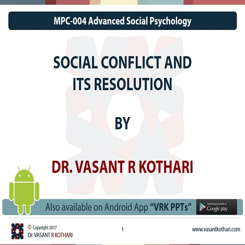 MPC-004-03-04SocialConflictAnditsResolutions