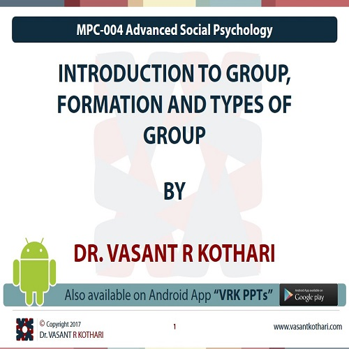 MPC-004-04-01IntroductionToGroupFormationandTypesofGroups