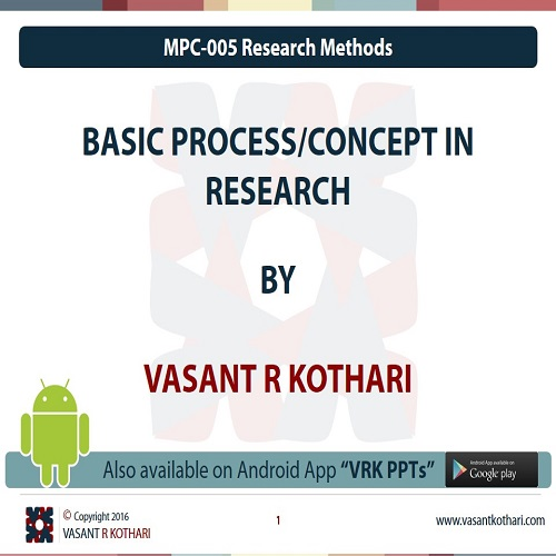 MPC-005-01-01BasicProcessConceptinResearch