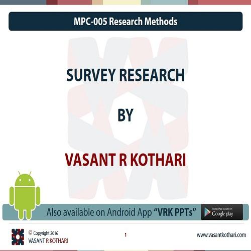 MPC-005-02-01SurveyResearch