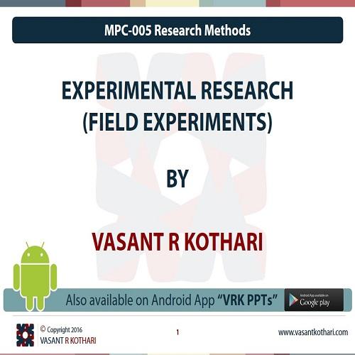MPC-005-02-03ExperimentalResearch