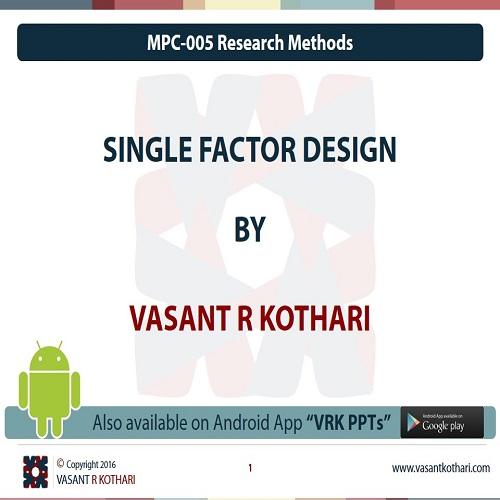 MPC-005-03-01SingleFactorDesign