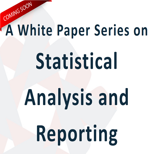 StatisticalAnalysisandReporting