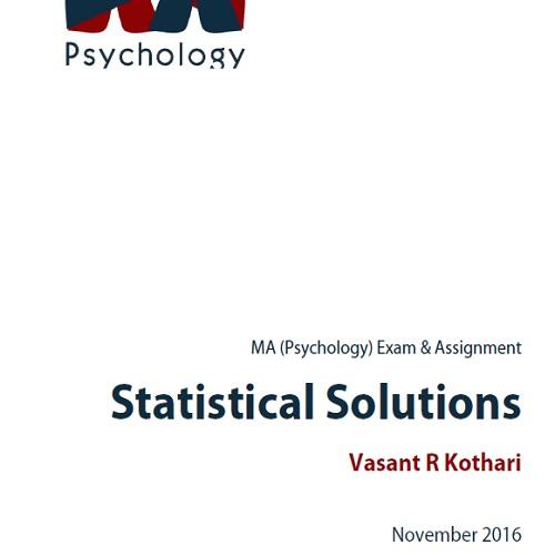 StatisticalSolutions