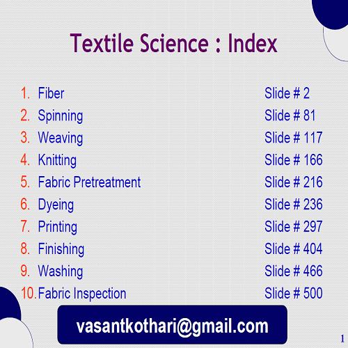 TextileScience