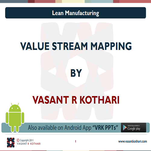 VisualStreamMapping