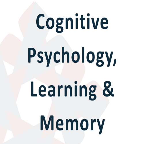01 Cognitive Psychology