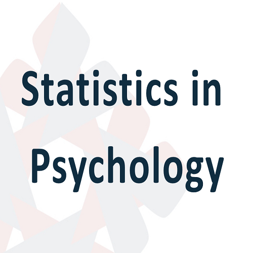 06 Statistics in Psychology