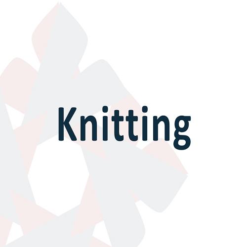 05 Knitting