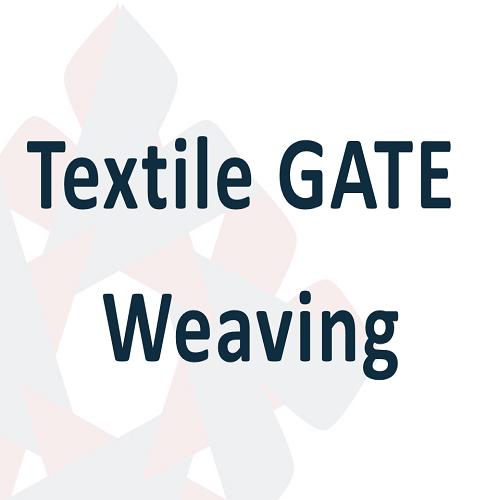 03 Weaving