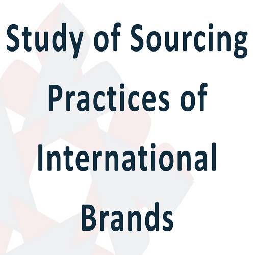 Sourcing by Brands