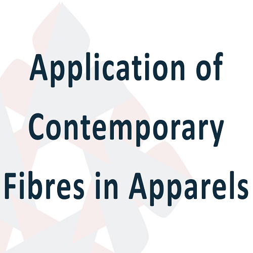 Contemporary Fibres